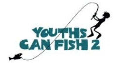 Youths Can Fish 2 Society